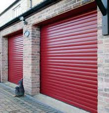 Rollup Garage Door Manchester